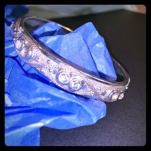 Jewelry - Fashion Jewelry bracelet silver color
